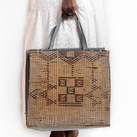 Le sac panier Tidyan