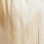 robe chemise sable