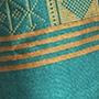 hiv 2020 echarpe turquoise
