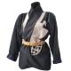 La veste kimono Ulu