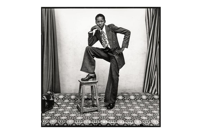 Photo : Malick Sidibe