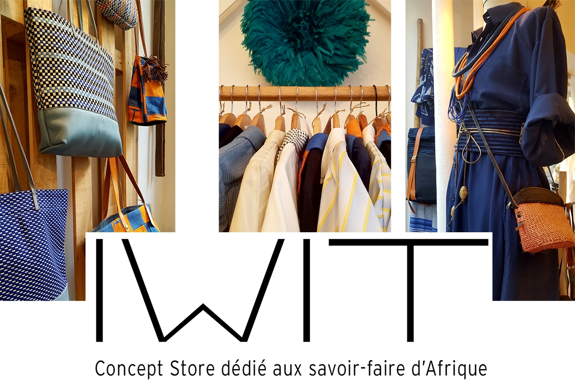 IWIT Concept Store